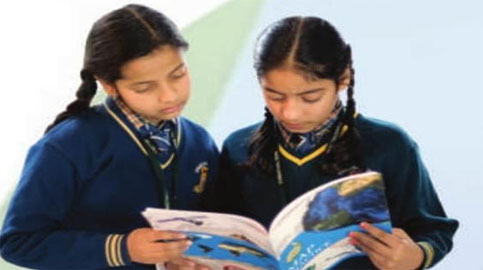 CBSE Schools in Rewa